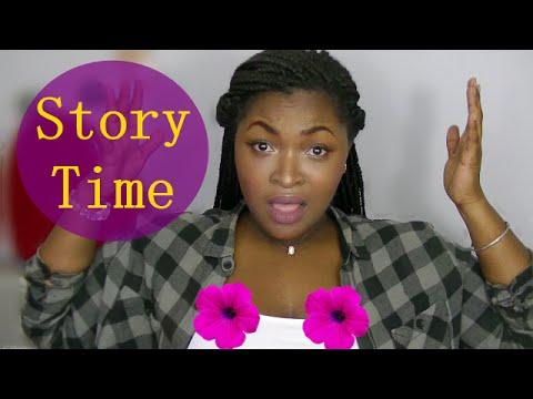 STORY TIME DE LA HONTE : Le jour où tout le monde a vu mes nénés...