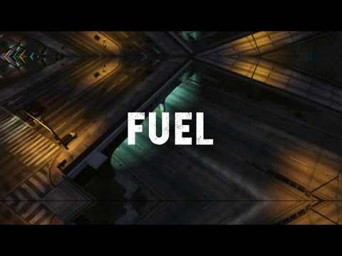 Metallica - Fuel [Full HD] [Lyrics]