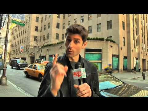 George Clooney Is Engaged...And Ben Aaron Is Here To Comfort You!