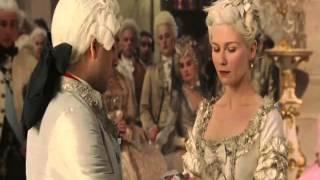 Жизнь Марии-Антуанетты