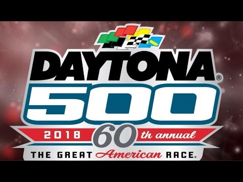 2018 Daytona 500 Date