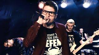 Sunrise Skater Kids - Pit Warrior ft. Dave Stephens (Official Music Video)