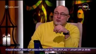 الشيخ رمضان عبد المعز: القرآن كرم الوالدين بذكر محاسن الأم