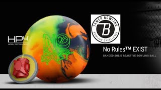 Roto Grip No Rules Exist (4 testers) by TamerBowling com
