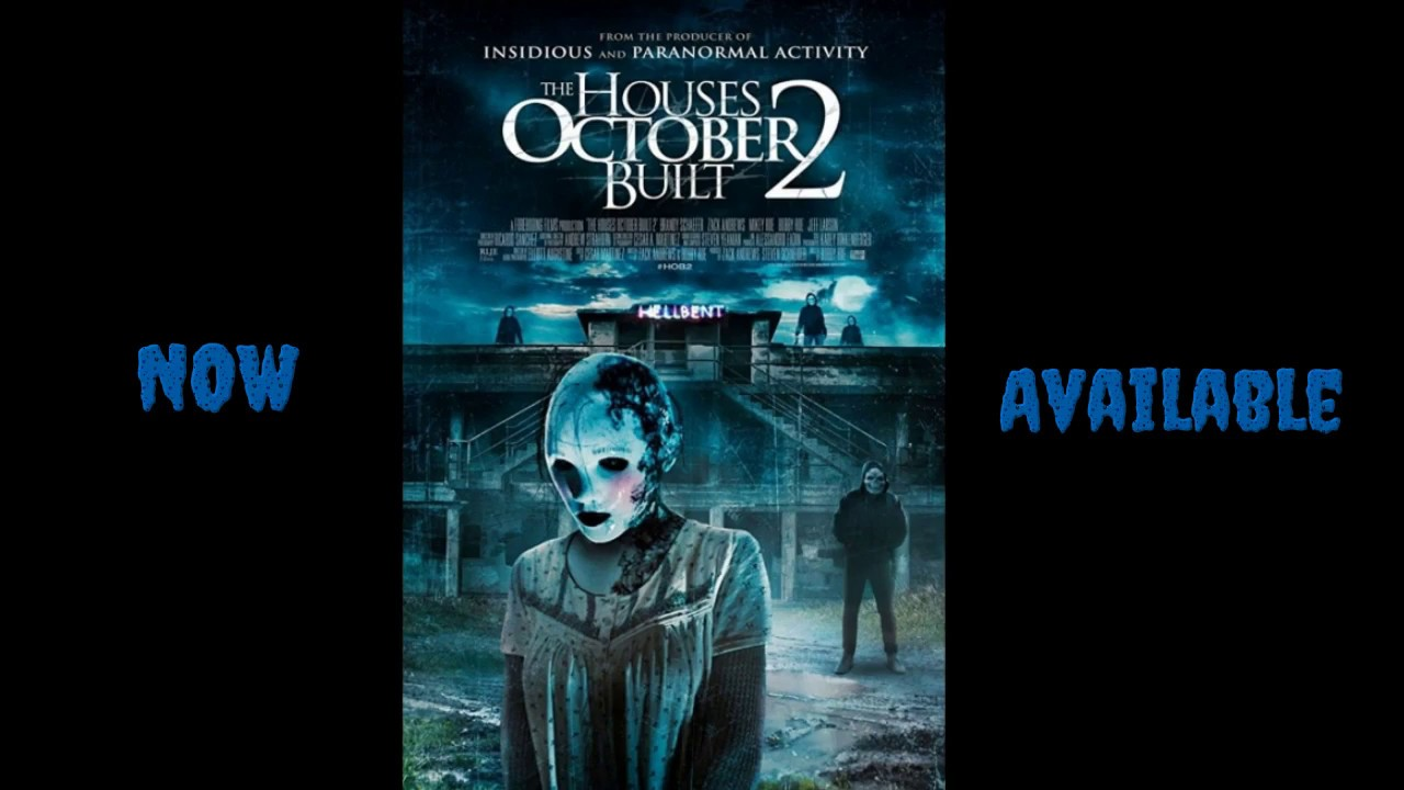 Download The Houses October Built 2 2017 Cml Theater Movie Review