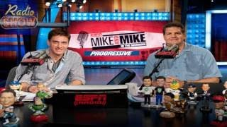 Mike & Mike 5/19/17 - Hour 4: Ryan Leaf