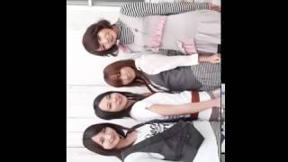 【スフィア(戸松遥 豊崎愛生 高垣彩陽 寿美菜子)】 anispa 2014年6月14日