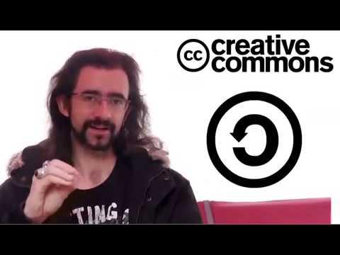 ¿Que es Creative Commons? una explicación sencilla .