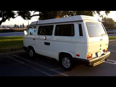 Vanagon SVX The Biggest Mistake I Made Buying My Van!!!