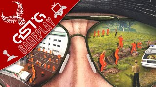 Prison Tycoon 2 Maximum Security [GAMEPLAY by GSTG] - PC