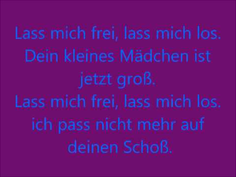 Клип Lafee - Lass Mich Frei