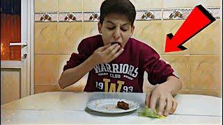 Ortamına Göre Yemek Yeme Biçimleri (Vine)