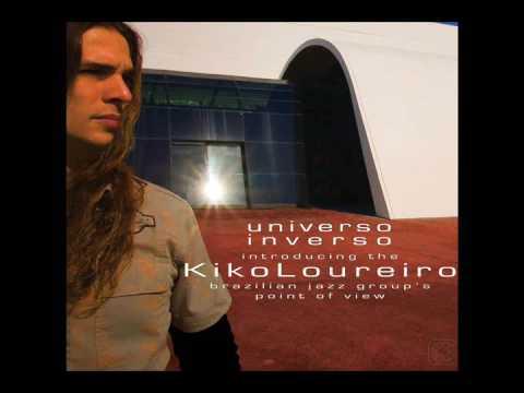 Kiko Loureiro - Universo Inverso (2006)