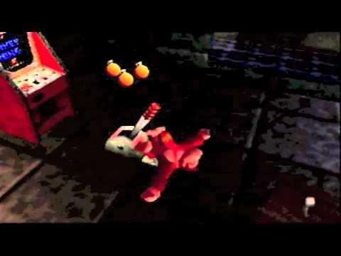 Donkey Kong 64 [Episode 20]: Arcade Agony