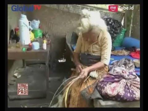 [Unik] Usia Lebih Dari 1 Abad, Nenek Ini Memiliki Panca Indra yang Masih Normal - BIP 08/07