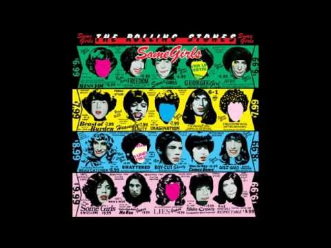 The Rolling Stones | Beast of Burden | Some Girls