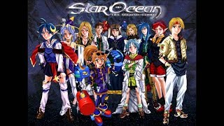 Let's Play Star Ocean: The Second Story (part 1)