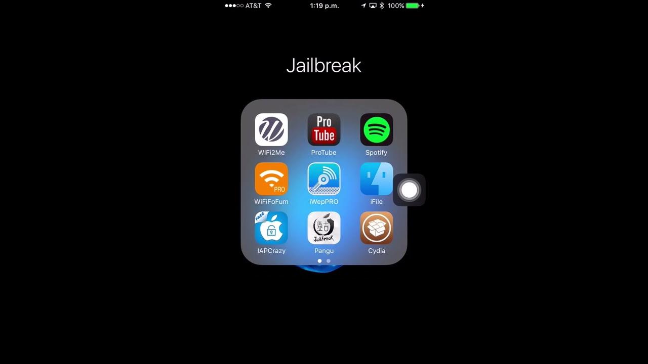 Instalar Terminal para iOS Jailbreak