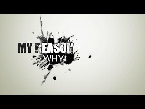 My Reason Why (Official Lyrics) - Kory Walt Blek