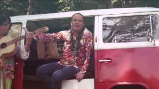 Frank Van Etten - Ik Leef Vandaag (Officiële Videoclip)