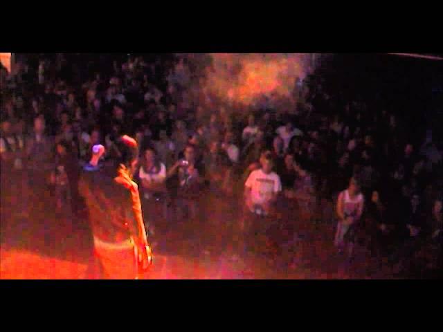 CAVRONES Ramones tribute - Oh Oh I Love Her So (Live Alcatraz - Milano 2012)