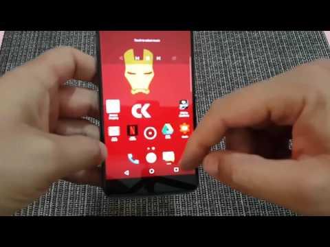 BlackBerry DTEK60 First Impressions