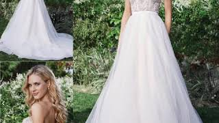 Designer Bridal gowns available off the rack in st.petersburg florida