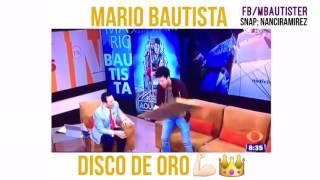 Video Mario Bautista en Primero Noticias 👌🙈💘 download MP3, 3GP, MP4, WEBM, AVI, FLV November 2017