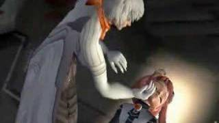 Xenosaga: Albedo & MOMO ~ Addicted
