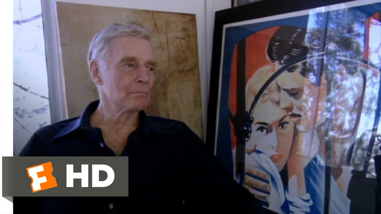 Download Bowling for Columbine (2002) - Charlton Heston on Guns Scene (10/11)   Movieclips