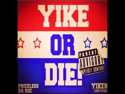 Yiken (Certified) - Priceless Da Roc