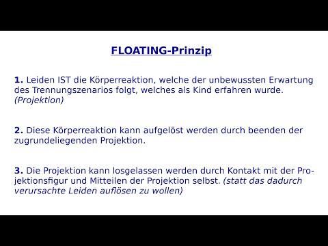 Das FLOATING-Prinzip