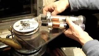 SinkScience #10 - Shake Flashlight Shaker