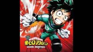 Boku no Hero Academia OST - 15 - Bousou Suru Akui / 暴走する悪意 thumbnail