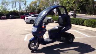 AUTO MOTO SCOOTER FOR SALE