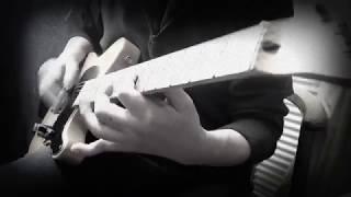 1980年のヒット曲、ジュリーの『TOKIO』を弾いてみました。定番のロック...