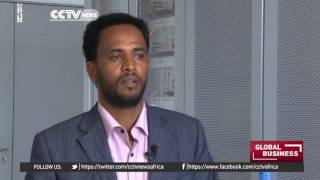 CCTV :Ethiopia-Djibouti Railway Construction Offers Job Opportunities For Skills-hungry Workers