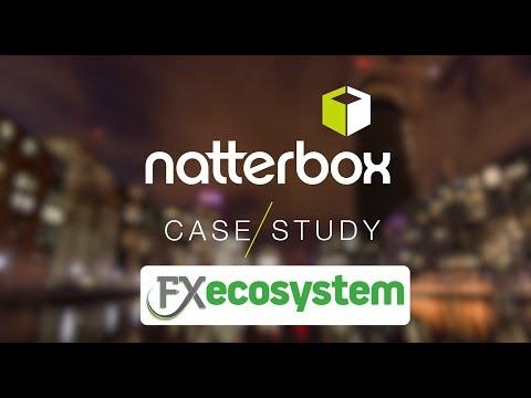 Natterbox Case Study: FX Ecosystem