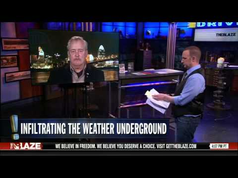 Larry Gratwohl former FBI informant who infiltrated the Weather Underground Wilkow TheBlazeTV Pt1