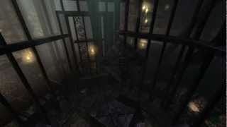 Amnesia Custom Story: Insanity Nocturnal Confusion 2 - Part 1
