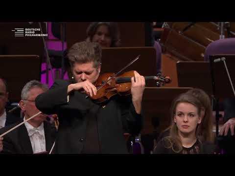Sibelius: Violinkonzert / Barnabás Kelemen / Pietari Inkinen / DRP