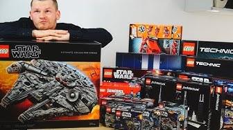 Lego als Investment