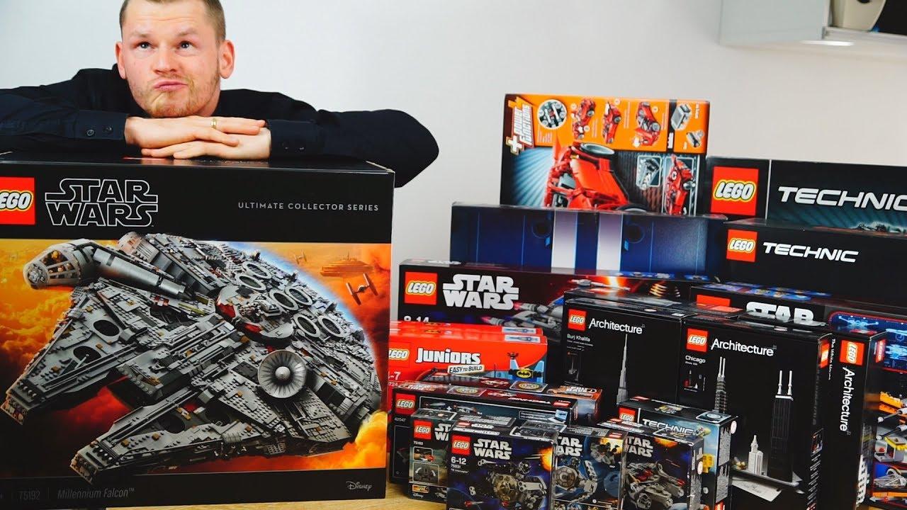 Lego Wertanlage