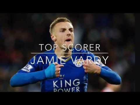Predicted Premier League Table 2016/17
