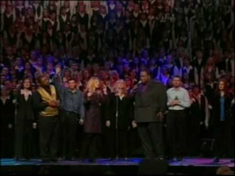 Shout To The Lord - Darlene Zschech ( Awesome )