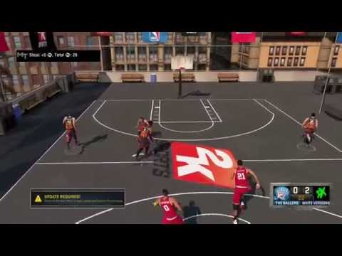 NBA 2K16 Suprise Win Wtf