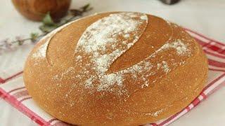 ❤кукурузный хлеб ( Экспериме́нт получился)❤