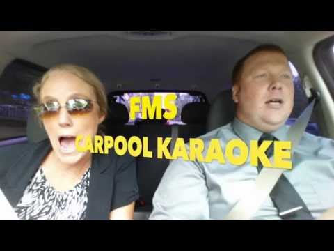 FMS Carpool Karaoke