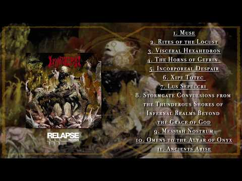 INCANTATION - Profane Nexus [FULL ALBUM STREAM]