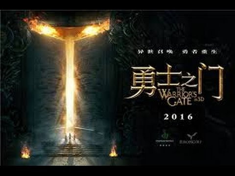 Download The Warriors Gate Official Trailer 1 2016